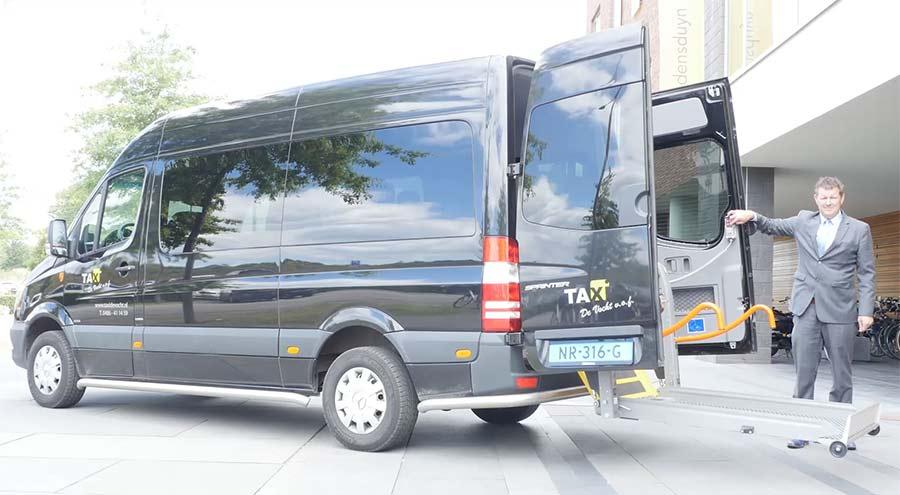 Leiden Taxi